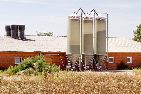 Tørfodring EcoMatic pro
