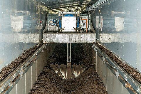 Biomasse håndtering