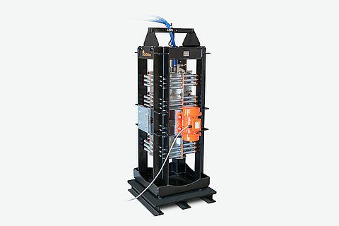 [NEW!] UFO ultrafiltration module